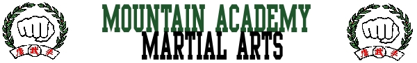 Mountain Academy Martial Arts