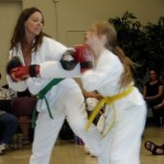 2011 Fall Tournament - Sparring